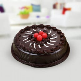 Truffle Cake - 500 Gm