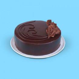 Chocola Cake - 500 Gm