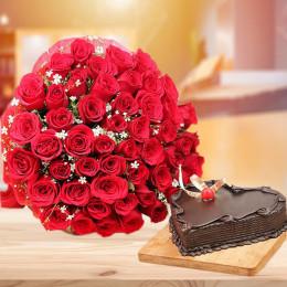Grand Rose Delight