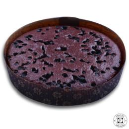 Red Velvet Choco Chip Cake-500 Gm