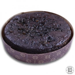 Chocolate Plum Cake-500 Gm