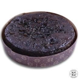 Chocolate Plum Cake-500 Gm