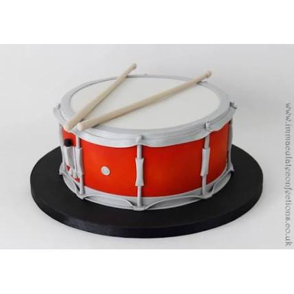 Drum Cake-1 Kg