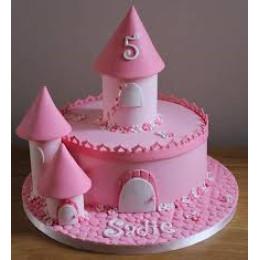 Dream House Cake-2 Kg