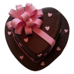 Love Flower Cake - 1 KG