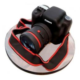 Camera Cake - 3 KG