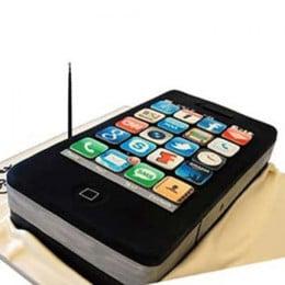 Iphone 4S Cake - 1 KG