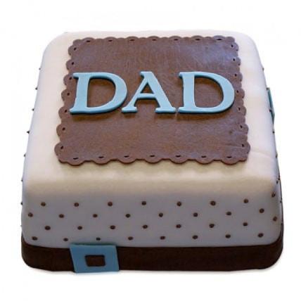 My Dad Cake - 1 KG