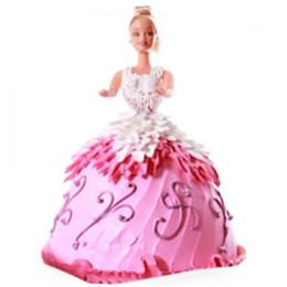 Baby Doll Cake - 2 KG