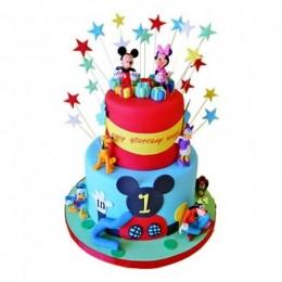 Disney Cake - 5 KG