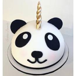 Panda Cake-1 Kg
