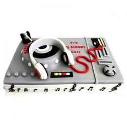Dj Special Cake - 3 KG