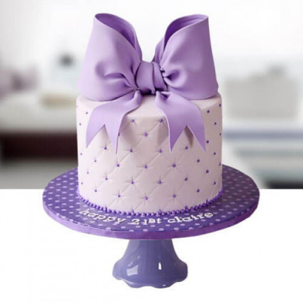 For My Lady Cake - 1 KG