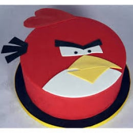 Angry Bird- 500 gm