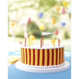 Classic Carnival Cake-500 gm