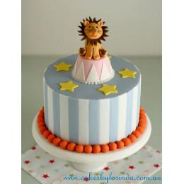 Lion Cake-1 kg