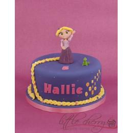 Rapunzel Cake-1 Kg
