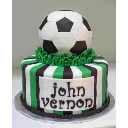 Football Lover Cake-3 Kg
