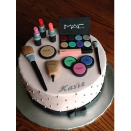 M.A.C Make-Up Cake-1.5 Kg
