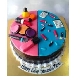 Make-Up Cake-1.5 Kg
