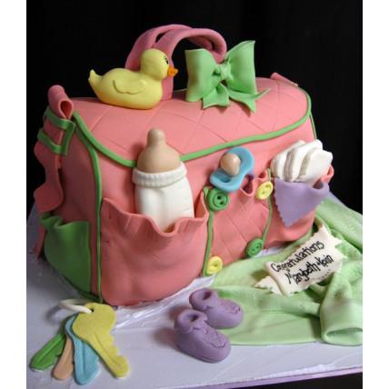 Baby Kit Cake-3 Kg