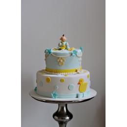 Baby Cake-3 Kg