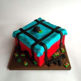 Supply Drop Pub G Cake-1 Kg