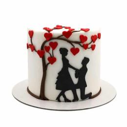 Propose Cake-1 Kg