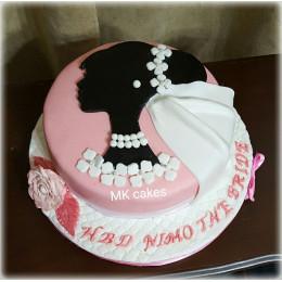 Athena Cake-1 Kg