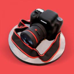 Camera Cake - 2 KG