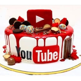 Youtube Choco Loaded-1.5 Kg