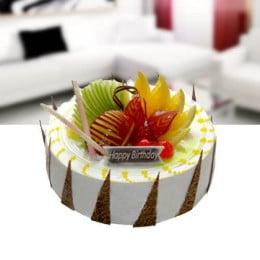 Fruit Punchcake - 1 kg