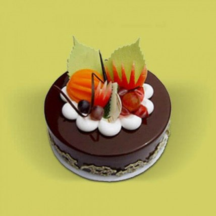 Fruitnest Chcolatecake - 500 Gm
