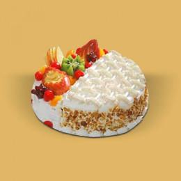 Fruitpunn Cake - 500 Gm