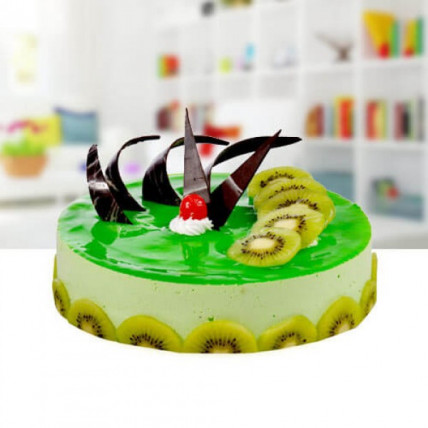 Kiwi Cake - 500 Gm