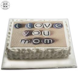 I Love You Mom-500 Gms