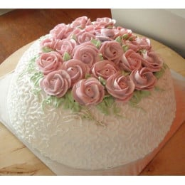 Fresh Dome Cake-1 Kg