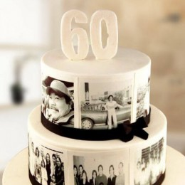 Collage Cake - 4 KG