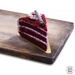 Red Velvet Pastry-set of 4