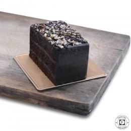 Choco Fudge Pastry-set of 4