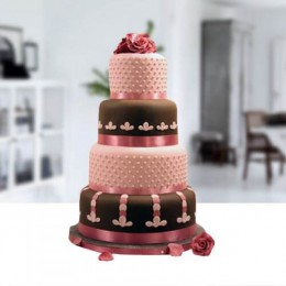 Fourlayer Designercake - 6 KG