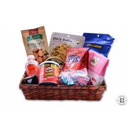 Corporate Basket Hamper