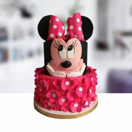 Disney Love Cake - 4 KG