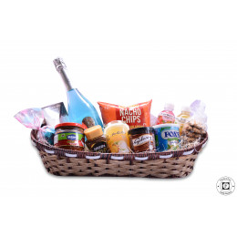 Exotic Boat Hamper