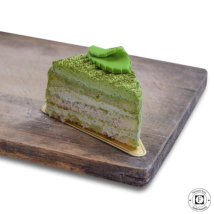 Green Tea Pastry-set of 4