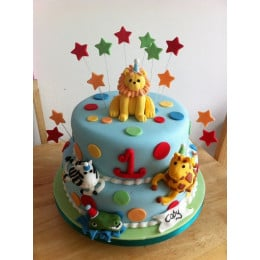 King Uncle Cake-4 kg