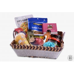 Luxary Food Hamper