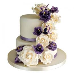 Purple Desire Cake - 4 KG