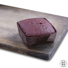 Red Velvet Dry Cake- pack of 6