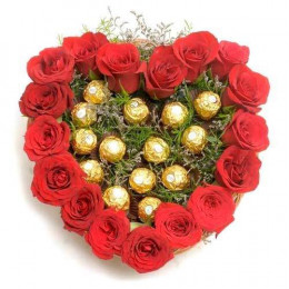 Rustique Sweet Love